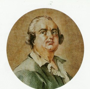 Alessandro Cagliostro: A model for Goethe's Faust? Or perhaps his Mephistopheles?